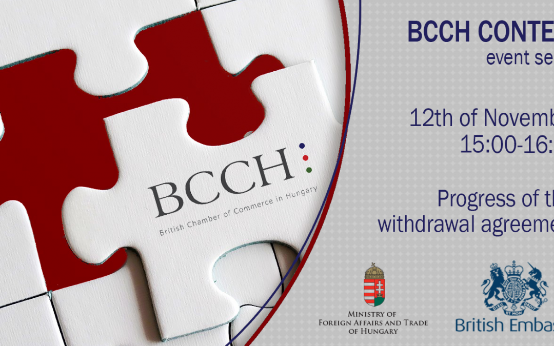 BCCH Context – November 12 – Introducing the panel