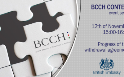 Save the Date / BCCH Context with HMA Mr Paul Fox