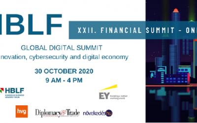 HBLF Global Digital Summit