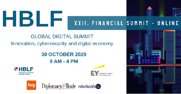 HBLF Global Digital Summit