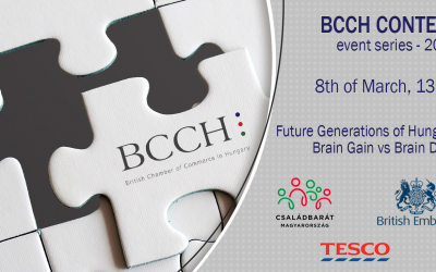 Introducing the panel for BCCH Context – March 8