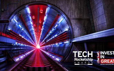 ALSAD Medical Advances to Tech Rocketship Awards Grand Final