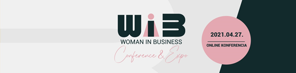 WIB – Women in Business Online Conference and Expo