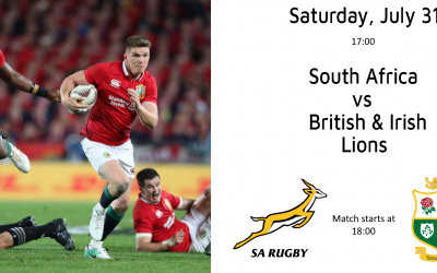 Rugby at the Marriott 2021